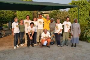 1-I Volontari del 2013