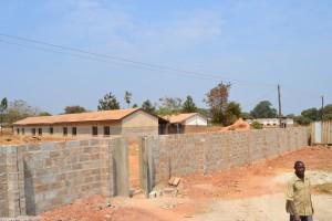 37-Il Centro sociale di Chililabombwe finanziato dalla ns. associazione